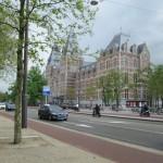 Amsterdam. Varnæs. 2013 177